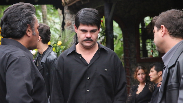 "What Univision's Mesmerizing <i>El Chapo</i> Has That Other Tales of the ""War on Drugs"" Don't"