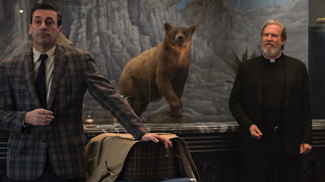 All Roads Lead to <i>Bad Times at the El Royale</i> in New Trailer