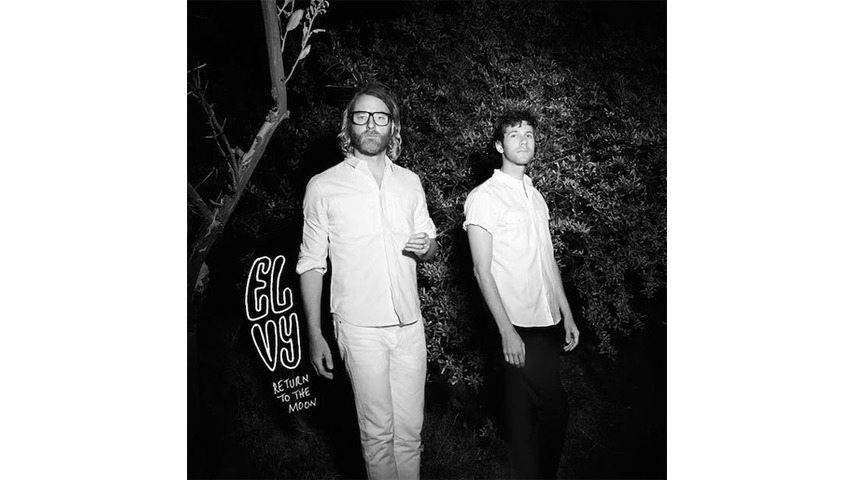EL VY: <i>Return to the Moon</i>