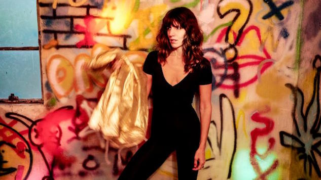 "Listen to Eleanor Friedberger's '80s Goth Pop-Inspired Single, ""In Between Stars"""