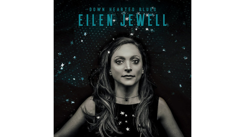 Eilen Jewell: <i>Down Hearted Blues</i> Review