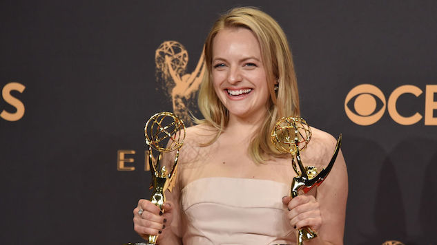 Elisabeth Moss to Star in Indie Period Drama <i>Call Jane</i>