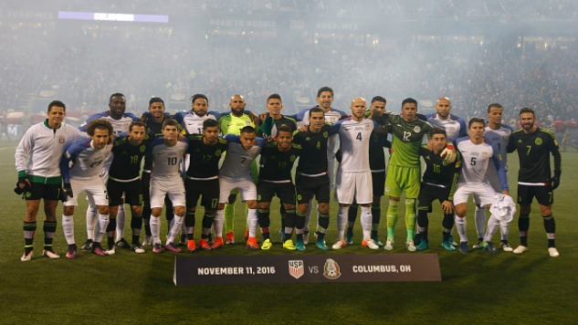 Five Positives to Take Away From US Vs. Mexico