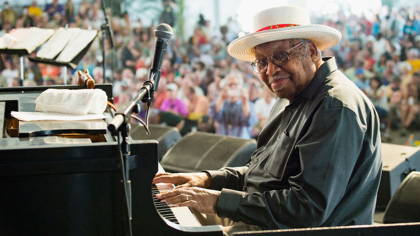 Ellis Marsalis, New Orleans Jazz Pianist and Musical Patriarch, Dead at 85