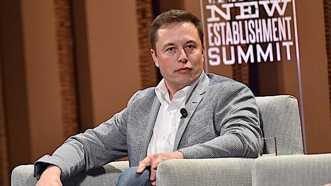 The Muskdown: How Elon Musk Lost His Cool on Twitter