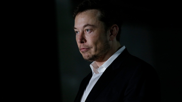 Cave Diver Who Helped Rescue Thai Teenage Soccer Team Is Officially Suing Elon Musk For Defamation
