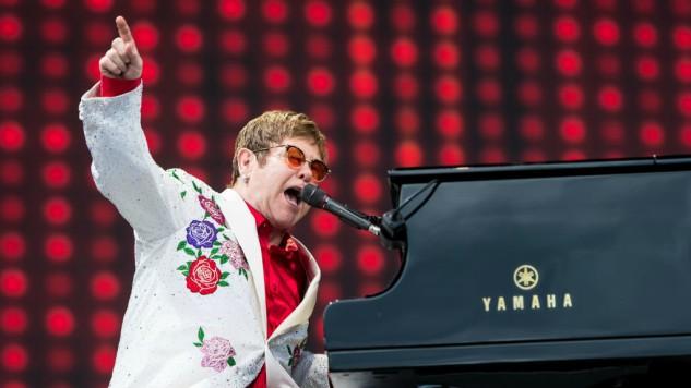 Elton John Retires from Touring With His 'Farewell Yellow Brick Road' Tour
