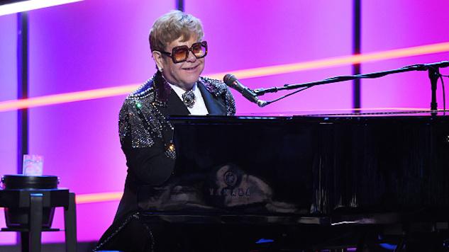Hear Elton John Stun an Ohio Audience on This Day in 1970