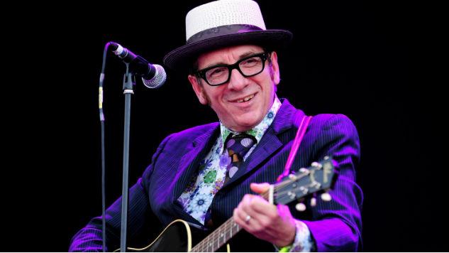 Elvis Costello Announces Cancer Diagnosis, Cancels European Tour