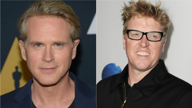 <i>Stranger Things</i> Season Three Adds Cary Elwes, Jake Busey