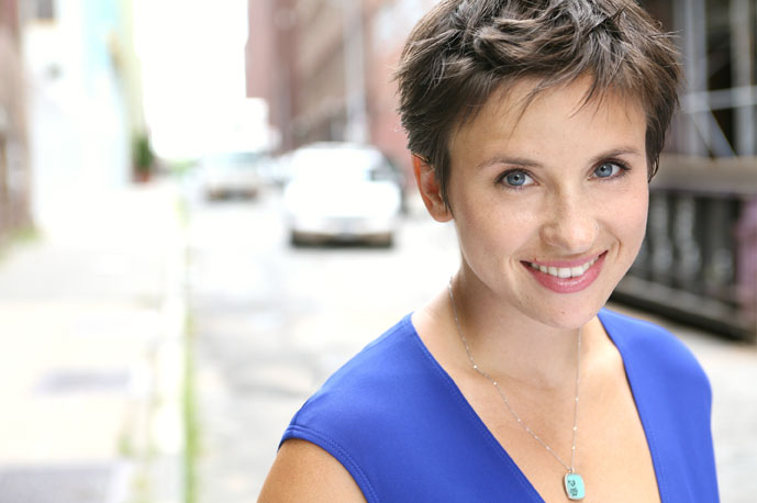 Catching Up With Emily Best of Seed&Spark