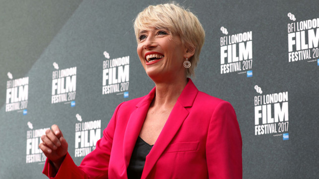 Universal Acquires Emma Thompson's <i>Last Christmas</i>, to Be Directed by Paul Feig