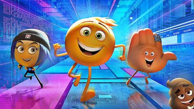 Surprise: <i>The Emoji Movie</i> is Pitching a Perfect 0% Game on Rotten Tomatoes