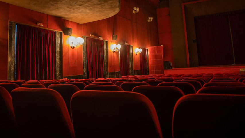 Regal Cinemas Still Have No Post-Quarantine Opening Date Planned