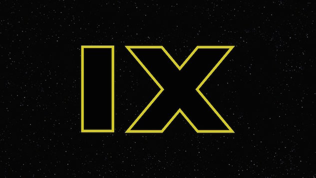 <i>Star Wars: Episode IX</i> Release Date Moved to December 2019