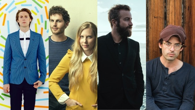 Streaming Live from <i>Paste</i> Today: Eric Hutchinson, River Whyless, Dead Man Winter, Clap Your Hands Say Yeah