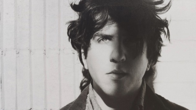 Streaming Live from <i>Paste</i> Today: Eric Slick
