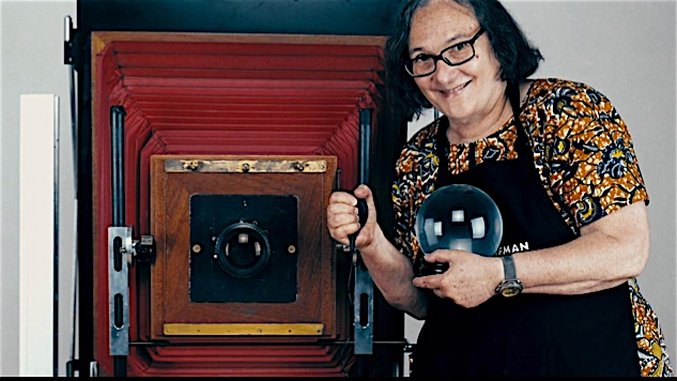 Errol Morris and Elsa Dorfman Discuss the Power of the Portrait