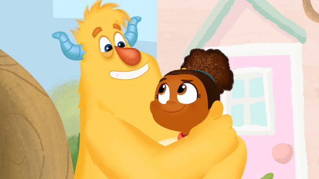 <i>Esme & Roy</i>, from HBO and Sesame Studios, Will Be a Welcome Addition to Your Kids' TV Time