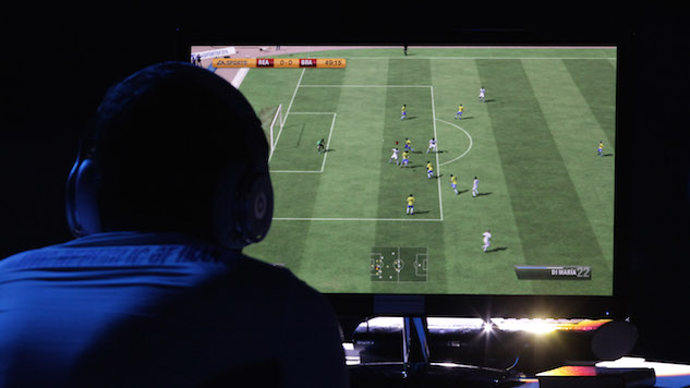 International Olympic Committee Open to E-Sports in Olympics ... Under Certain Conditions