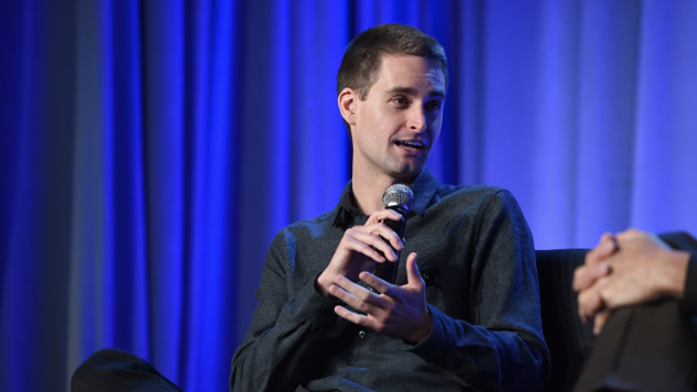 Snapchat files for IPO - warns it 'may never achieve profitability'
