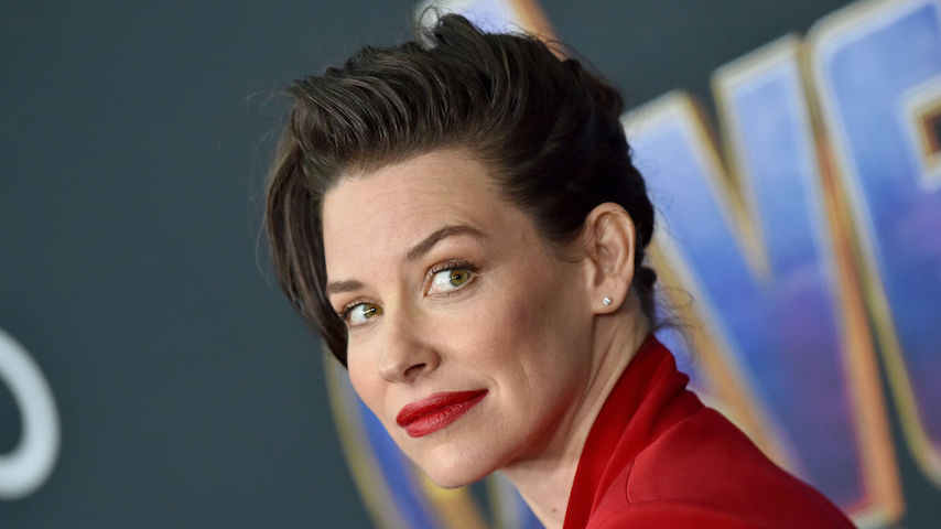 Evangeline Lilly Won't Practice Social Distancing, Despite Living with Her Immunocompromised Father