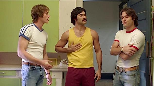 Linklater's Boys of Summer