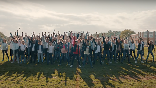 Everytown Releases Sia-Soundtracked Gun Safety PSA Ahead of Upcoming Midterm Elections