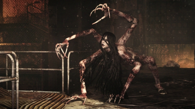 <i>The Evil Within 2</i> Might Be On the Way
