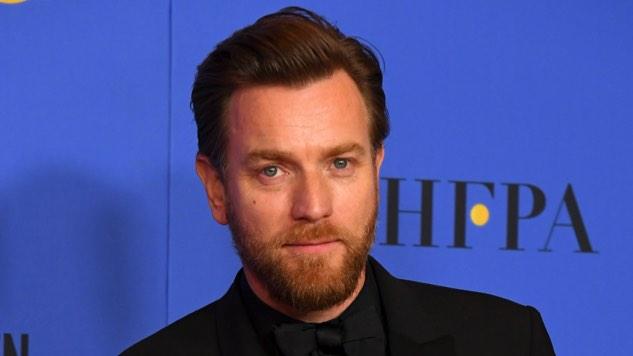 Ewan McGregor Wants to Play Obi-Wan Kenobi Again