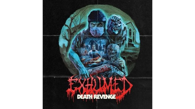 Exhumed: <i>Death Revenge</i> Review