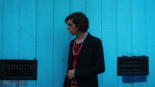 """Premiere: Watch Ezra Furman's Animated Epic """"Suck the Blood From My Wound"""" Video"""