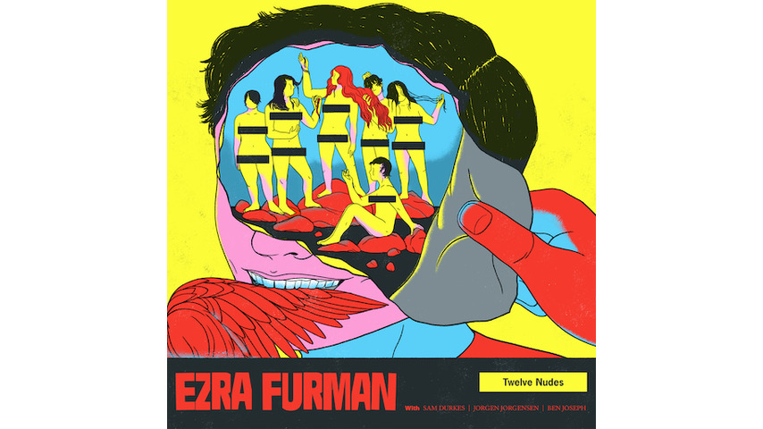 Ezra Furman: <i>Twelve Nudes</i> Review