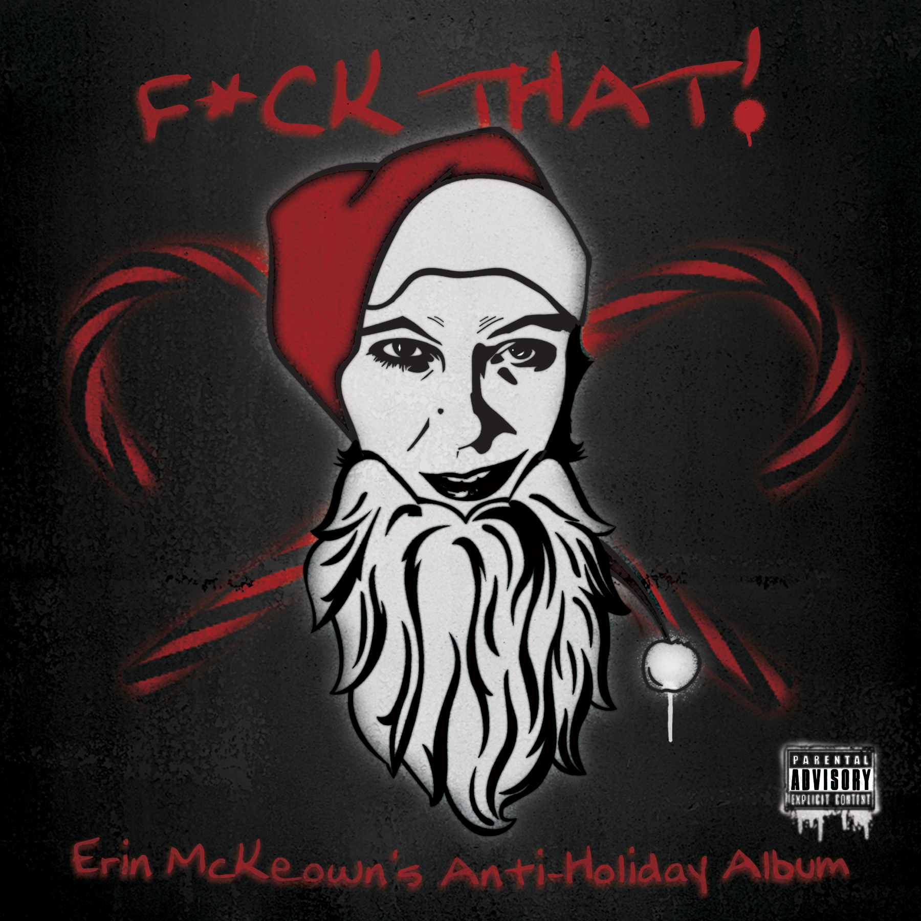 Listen to Erin McKeown's Anti-Holiday Album