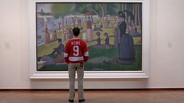 &#8220;What Have You Seen Today?&#8221;: Revisiting <i>Ferris Bueller&#8217;s Day Off</i> on Its 30th Anniversary