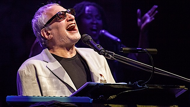 Steely Dan Announce New Tour Dates in Wake of Walter Becker's Death