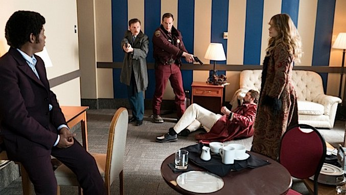 "<i>Fargo</i> Review: ""Did You Do This? No, You Did It!"""