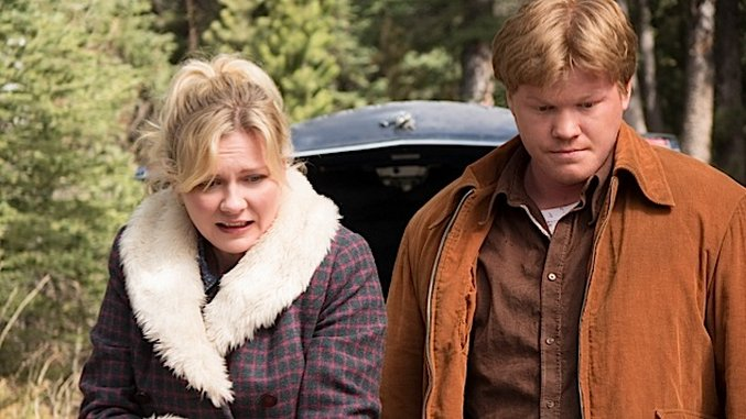 <i>Fargo</i> Review: &#8220;Loplop&#8221;
