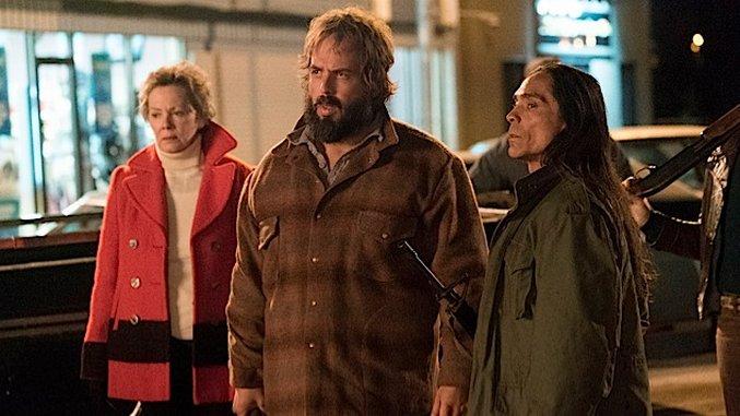 """<i>Fargo</i> Review: """"The Castle"""""""