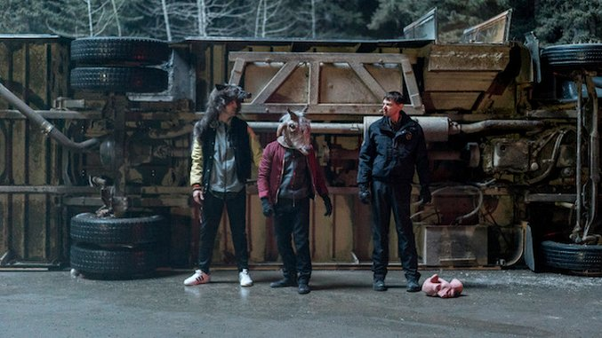 Near the End of a Strange Season, <i>Fargo</i> Drops Its Most Compelling and Ambitious Episode