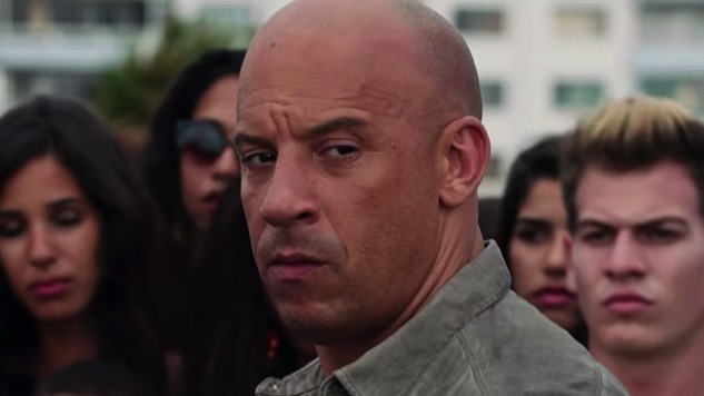 <i>Fast and Furious 9</i> Has Wrapped Production
