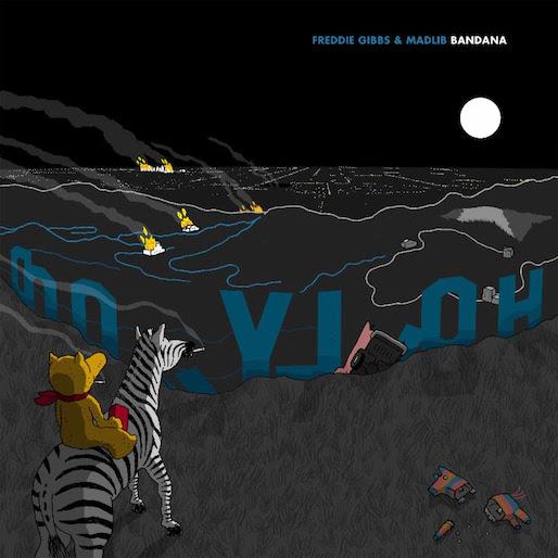 Freddie Gibbs & Madlib: <i>Bandana</i> Review