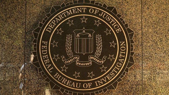 Why Isn't the Media Covering the FBI's Raid of a Republican Fundraising Firm?