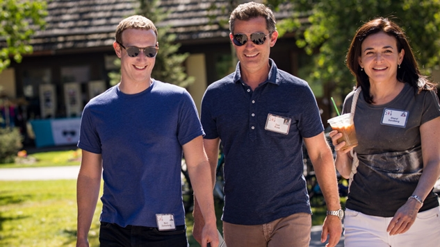 Facebook Is Coming For Your Banking Information