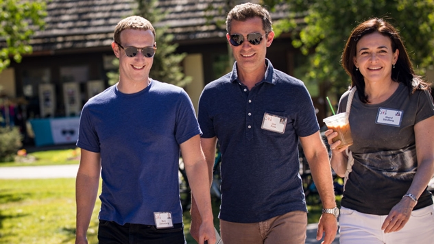 Advertisers Accuse Facebook of Knowingly Overestimating Video Viewing