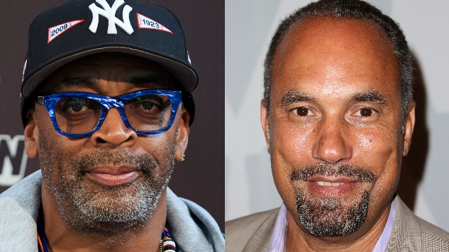 Spike Lee to Direct Roger Guenveur Smith's Frederick Douglass Biopic