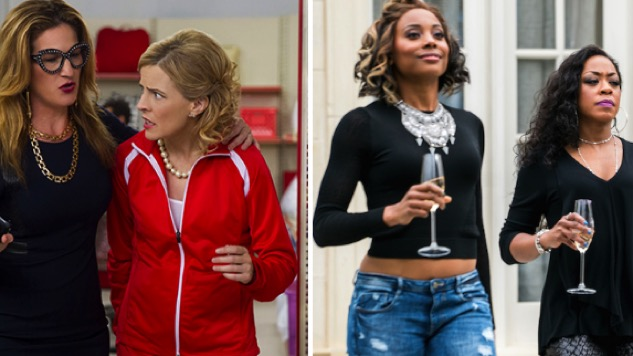 "4 TV Shows ""Doing"" Feminism In Unexpected Ways"