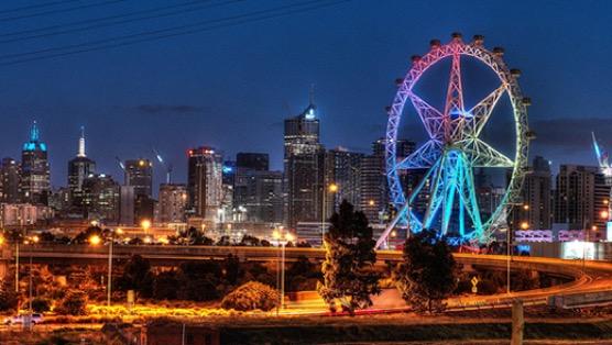 The World's 8 Best Ferris Wheels
