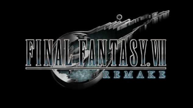 <i>Final Fantasy VII Remake</i> Gets New Trailer, Details Battle System