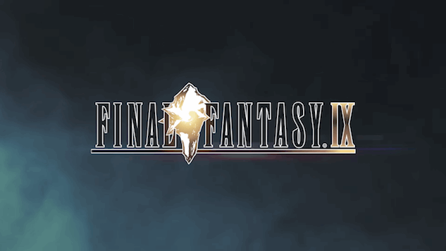 <i>Final Fantasy IX</i> Is on Playstation 4 Right Now